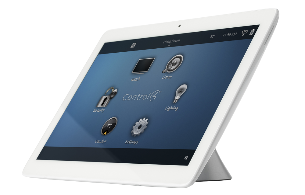 Contello Home Automation